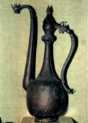 An old pitcher