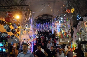 Celebrating Ramadan in Jerusalem