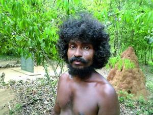A Moor man from Panadura
